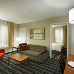TownePlace Suites Tampa North/I-75 Fletcher Foto
