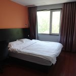 Foto de Wanlilu International Youth Hotel Beijing Dongsi