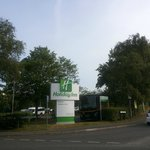 Holiday Inn Runcorn resmi