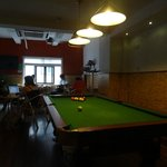 Mingtown Nanjing Road Youth Hostel resmi