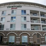 Foto van Courtyard by Marriott Boone