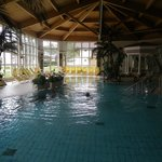 Foto de Cordial Golf & Wellness Hotel Reith