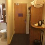 Bild från Premier Inn Newcastle-under-Lyme