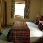 Luxury Woodland Lodges at Macdonald Aviemore Resort Foto