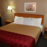 Foto de Econo Lodge Near Richmond National Battlefield Park