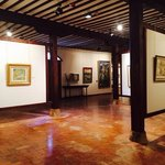 Museo Gregorio Prieto: free and brilliant!