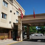 Photo de Ramada Denver Downtown