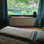 Φωτογραφία: Interlaken Youth Hostel