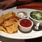 Chicago Spinach Dip