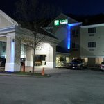 Foto de Holiday Inn Express Charleston/Kanawha City