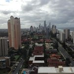 surfers paradise view room 24c