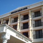 Windward Passage Hotel resmi
