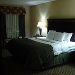 Φωτογραφία: Clarion Inn & Suites Greenville