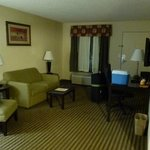Clarion Inn & Suites Greenville resmi