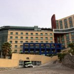 Φωτογραφία: Holiday Inn Queretaro Zona Diamante