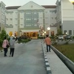 Photo de Swiss-Belinn Pangkalan Bun