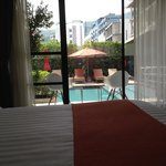 Foto de The Lantern Resorts Patong