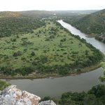 Foto van Sibuya Game Reserve & Tented Camp