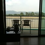 Photo de Serene at Chiangrai Hotel