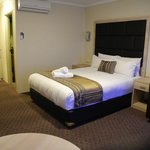 Φωτογραφία: BEST WESTERN PLUS Garden City Hotel