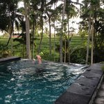 Foto van Villa Junjungan Resort Pool & Spa