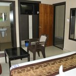 Bilde fra Hotel Pushpa (Berries Group of Hotels)