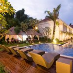 The Sunti Ubud Resort