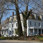 Foto de The Old Manse Inn