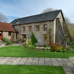 Barn conversion into 3 fantastic cottages