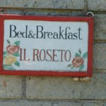 Foto Bed & Breakfast Il Roseto
