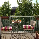 Photo de Relais Rome Sweet Home Trastevere