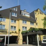 Photo of Hotel Sonne Eintracht