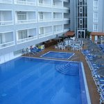Photo of Blue Sea Hotel Lagos de Cesar