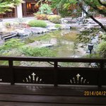 Photo de Kyoto Heian Hotel
