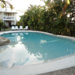 Foto van Sandy Beach Resort Noosa