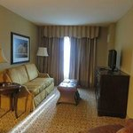 Φωτογραφία: Embassy Suites Riverwalk