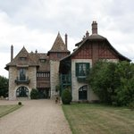 Foto Bed & Breakfast Manoir de Notre-Dame