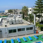 Φωτογραφία: Daphne Hotel Apartments