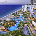 The Westin Diplomat Resort & Spa