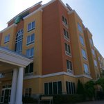 Foto van Holiday Inn Express & Suites Chattanooga Downtown