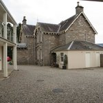 Foto de Craigmhor Lodge & Courtyard
