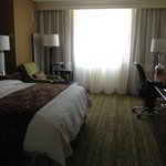 West Des Moines Marriott Foto