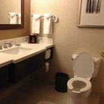 Φωτογραφία: West Des Moines Marriott