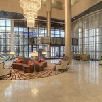 Foto de Chattanooga Marriott Downtown