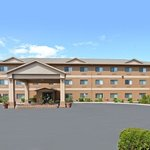 Photo de BEST WESTERN Port Huron/Hospitality Inn