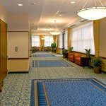 Foto de Courtyard by Marriott Newark - University of Delaware