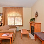 BEST WESTERN PLUS Ruidoso Inn Foto