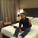 Riverview Hotel Singapore resmi