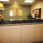 La Quinta Inn & Suites Round Rock South Foto