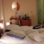 Foto de Green Oasis Wenceslas Square Apartment